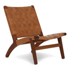 Masaya Lounge Chair