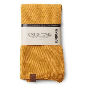 HUMDAKIN-KITCHEN-TOWEL-YELLOW-FALL