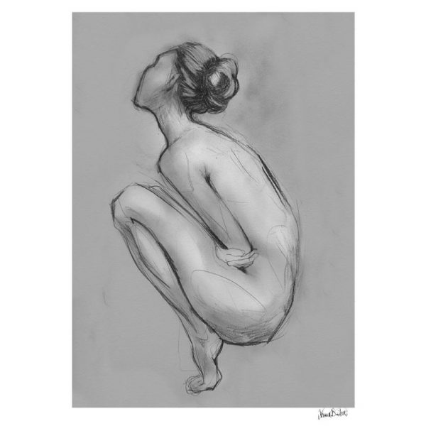 Illustration Darkroom 02 Anna Bülow