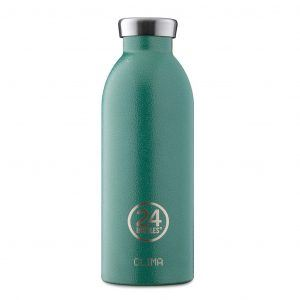 Clima Bottle Rustic Moss Green 24 bottles