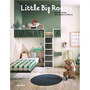 Book Little Big Rooms Gestalten