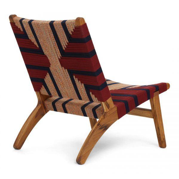 Masaya Lounge Chair