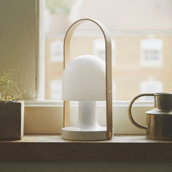 FollowMe Portable Lamp