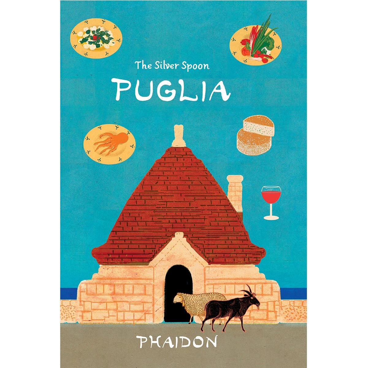 book, phaidon, puglia