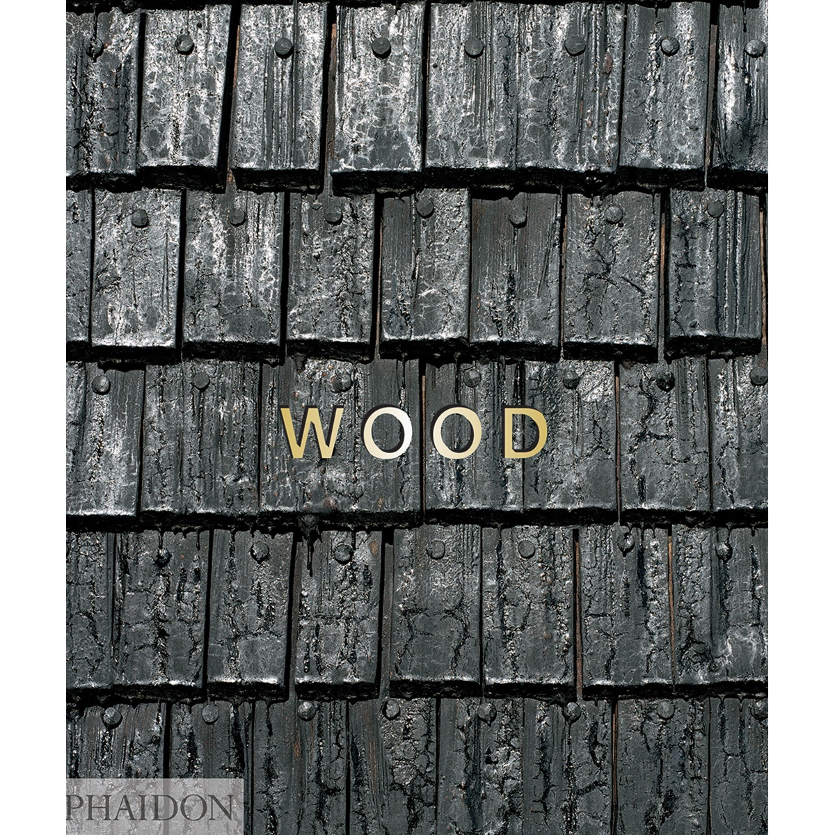 Book, wood, Phaidon