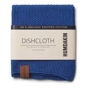 HUMDAKIN-DISHCLOTH-BLUE-CLOUD