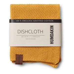 HUMDAKIN-DISHCLOTH-YELLOW-FALL