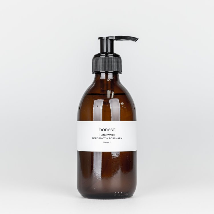Honest Skincare Hand wash