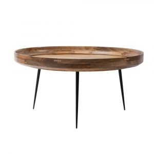 Bowl Table XL Natural Mater