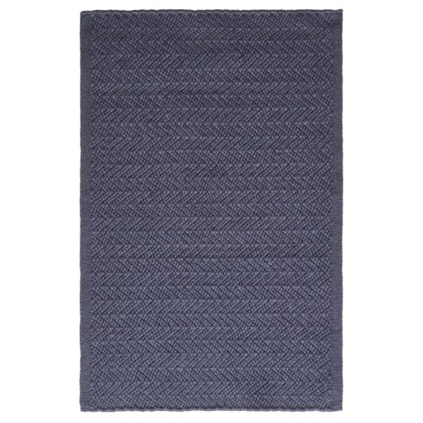 Indoor outdoor carpet charcoal charcoal-grey Chhatwal & Jonsson