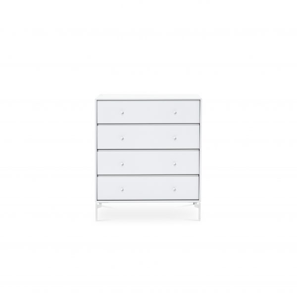 Montana 1125 Chest of Drawers New White