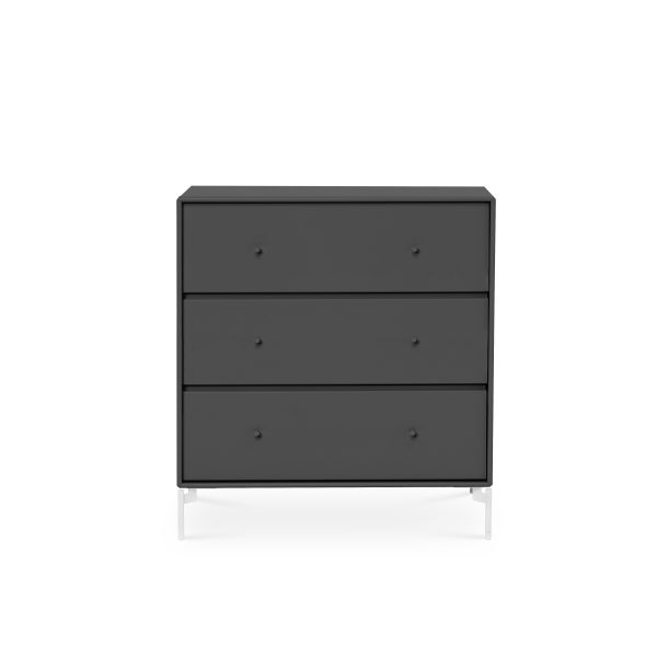 Montana 1128 Chest of Drawers Anthracite