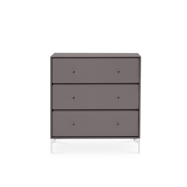 Montana 1128 Chest of Drawers Coffee
