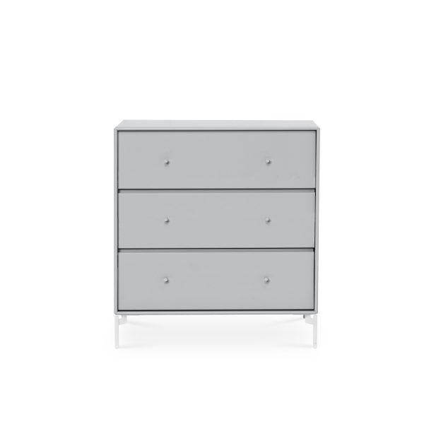 Montana 1128 Chest of Drawers Nordic