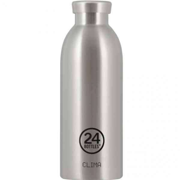 Clima Bottle Steel