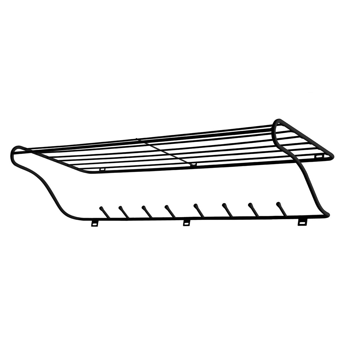 Maze Hat Rack L