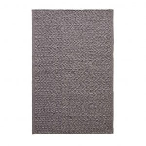 Indoor outdoor carpet charcoal grey Chhatwal Jonsson