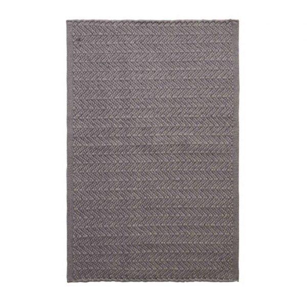 Indoor outdoor carpet charcoal grey Chhatwal Jonsson