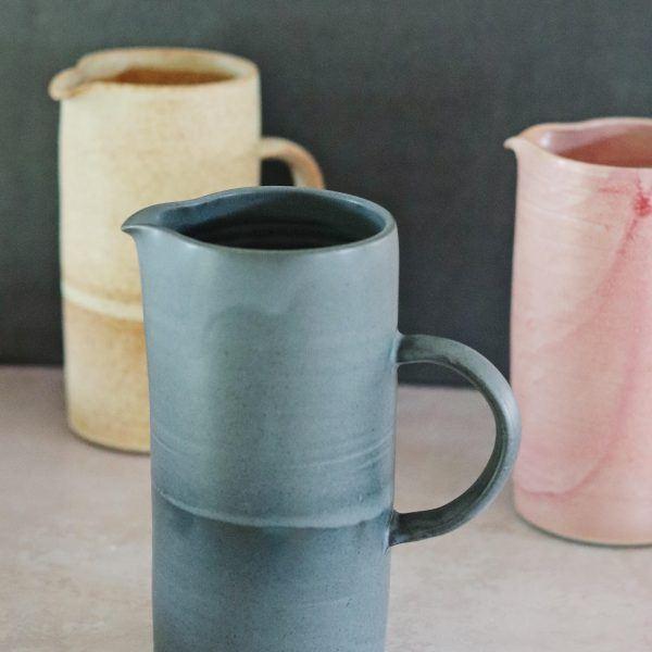 1L ceramic jug julie damhus