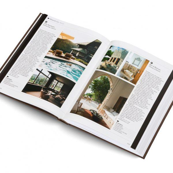 Monocle Guide Hotels Inns Hideaways