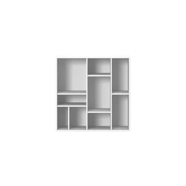 Compile Bookshelf Montana