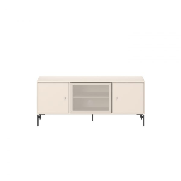 Octave I Montane TV table storage YUME