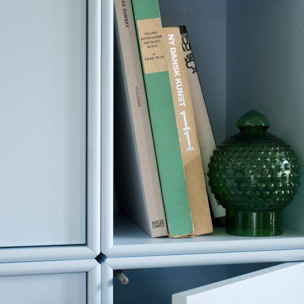 Push storage composition push doors montana shop at YUME cph