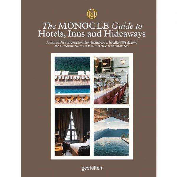 Monocle Guide Hotels Inns Hideaways