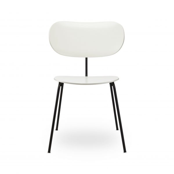 Dining Chair alternative White Wehlers