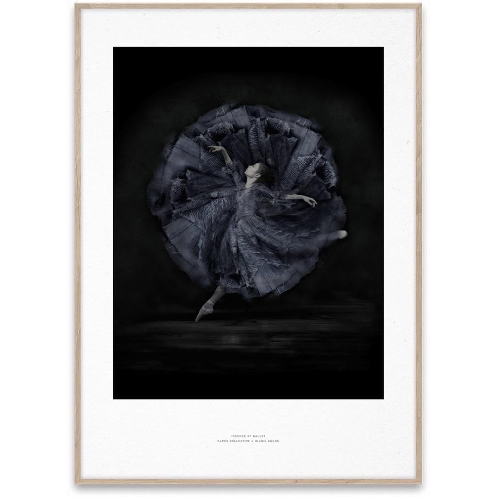 Illustration Essence of Ballet 06 Paper Collective