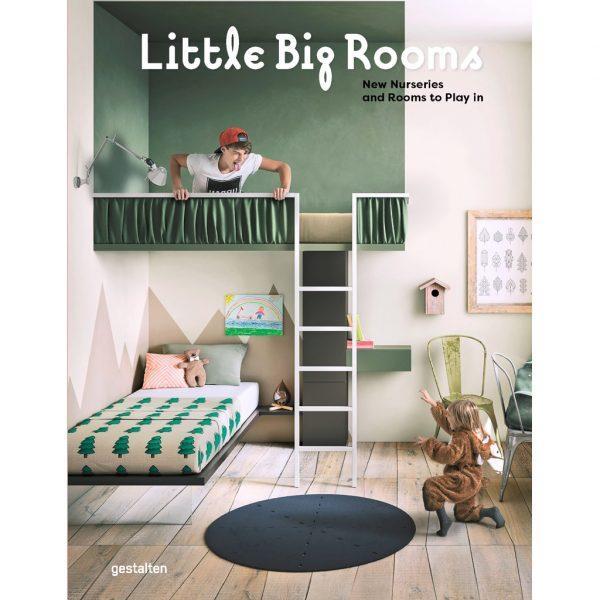 Book Little Big Rooms Gestalten