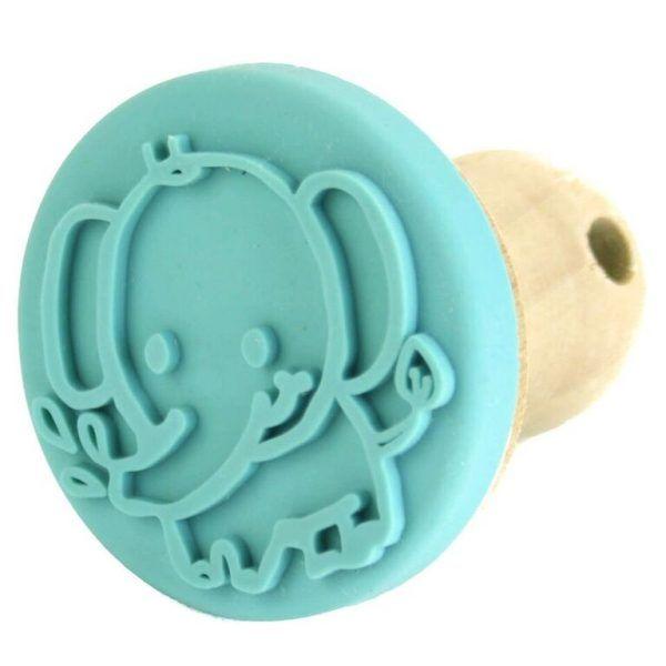 Elephant Stamp Ailefo