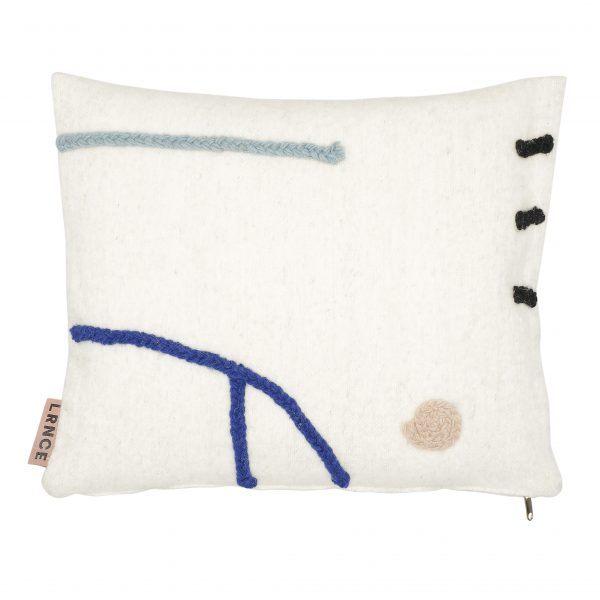 LRNCE Pillow N°4