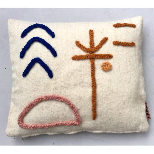LRNCE Pillow N°1