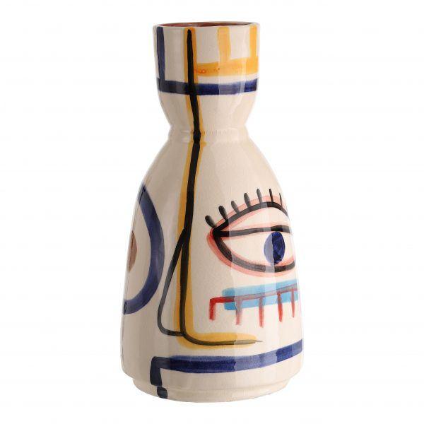 LRNCE Vase N°14