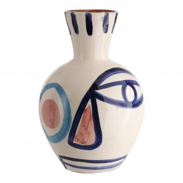 LRNCE Vase N°2