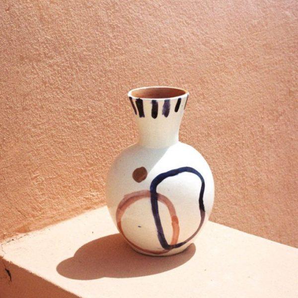 Vase n2 LRNCE