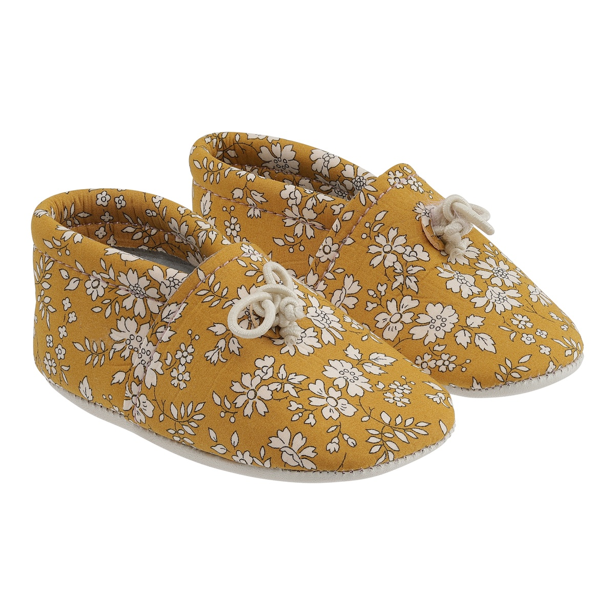 Hind Liberty Baby Moccasins