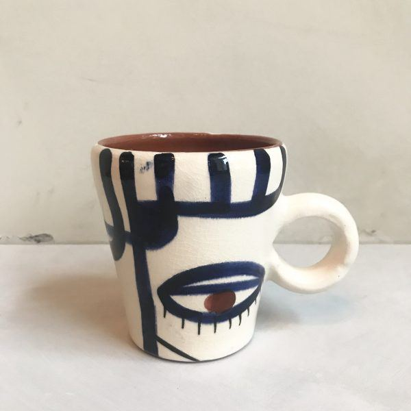 Handpainted Mug 01 LRNCE