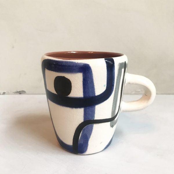 Handpainted Mug 02 LRNCE