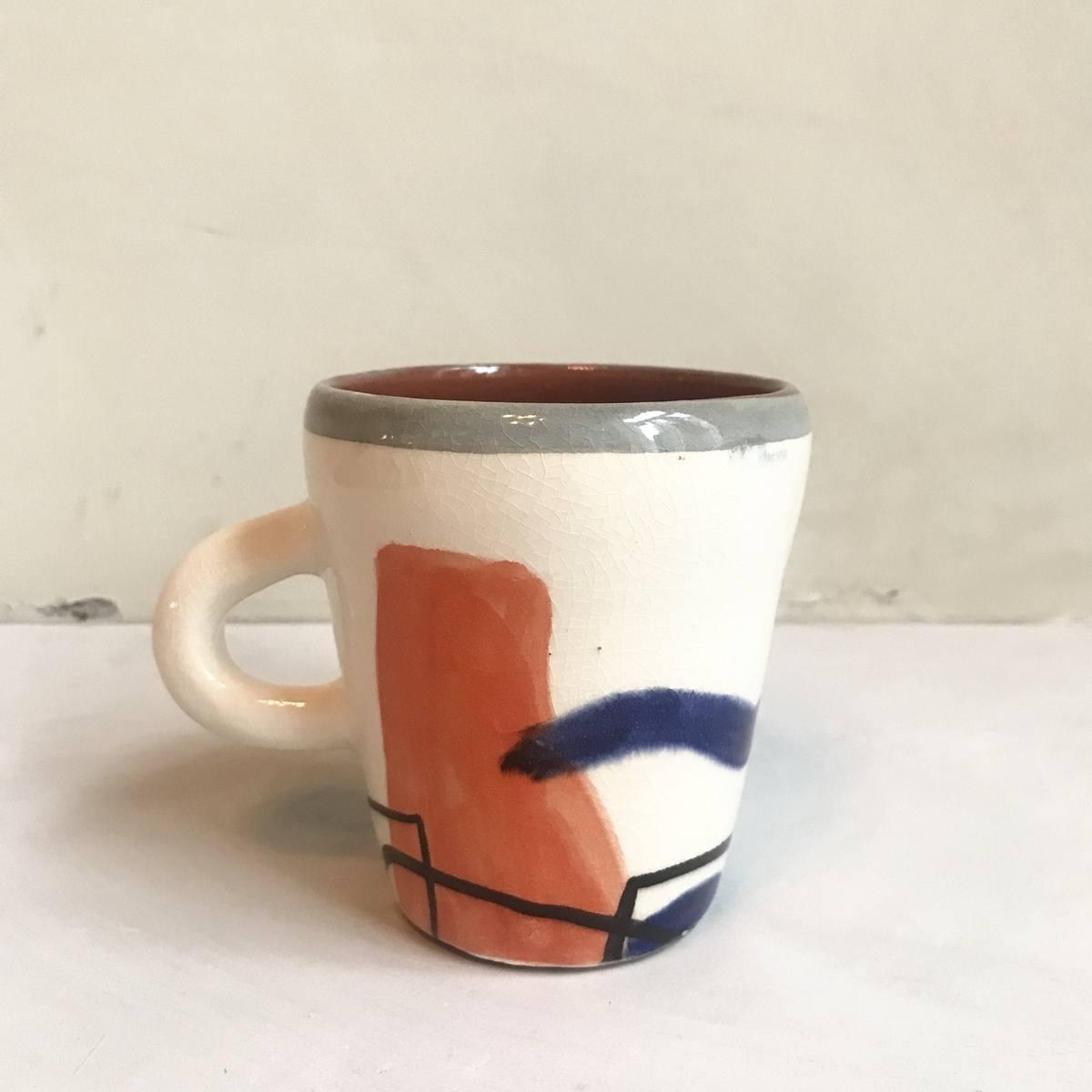 Handpainted Mug 04 LRNCE