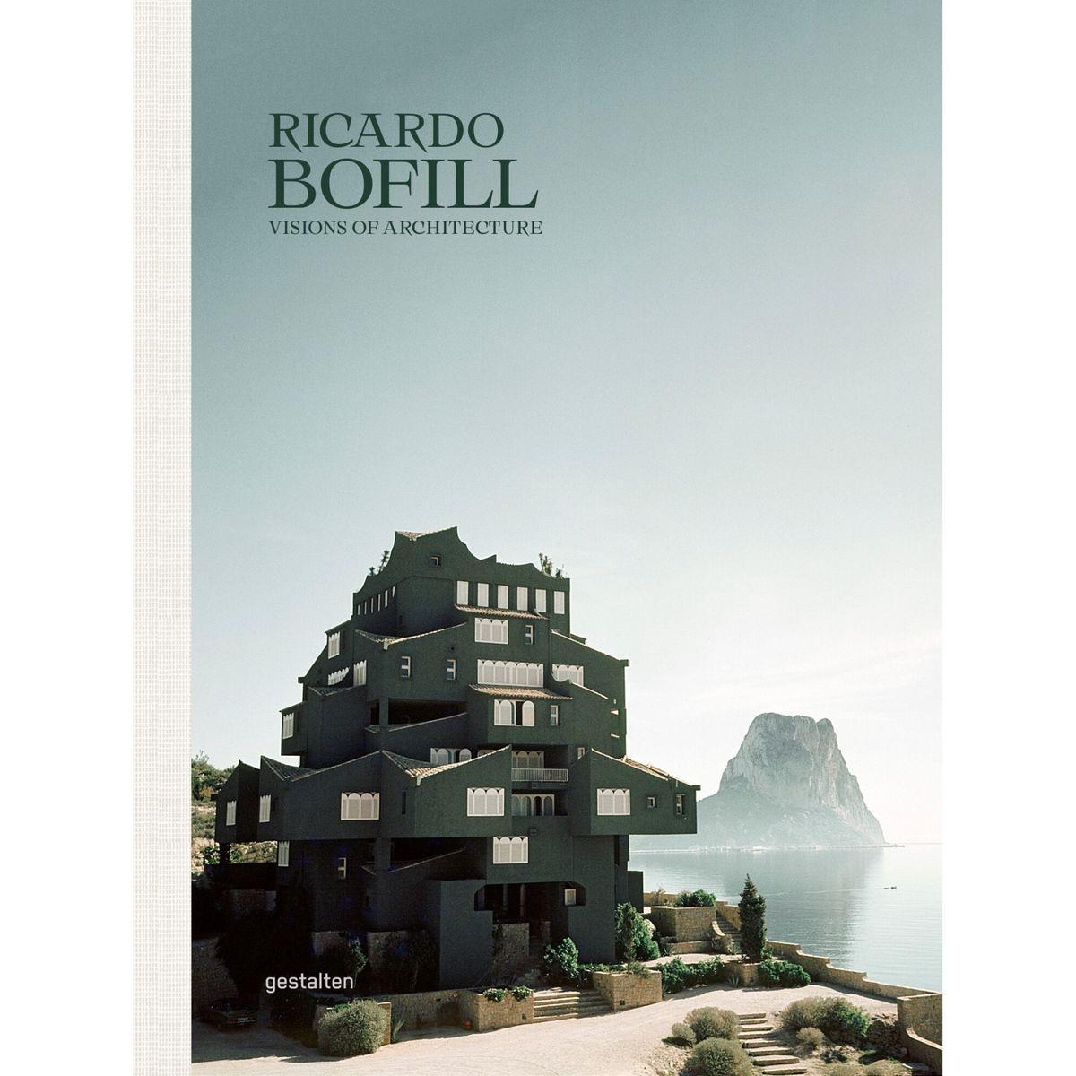 Ricardo Bofill Gestalten Cover