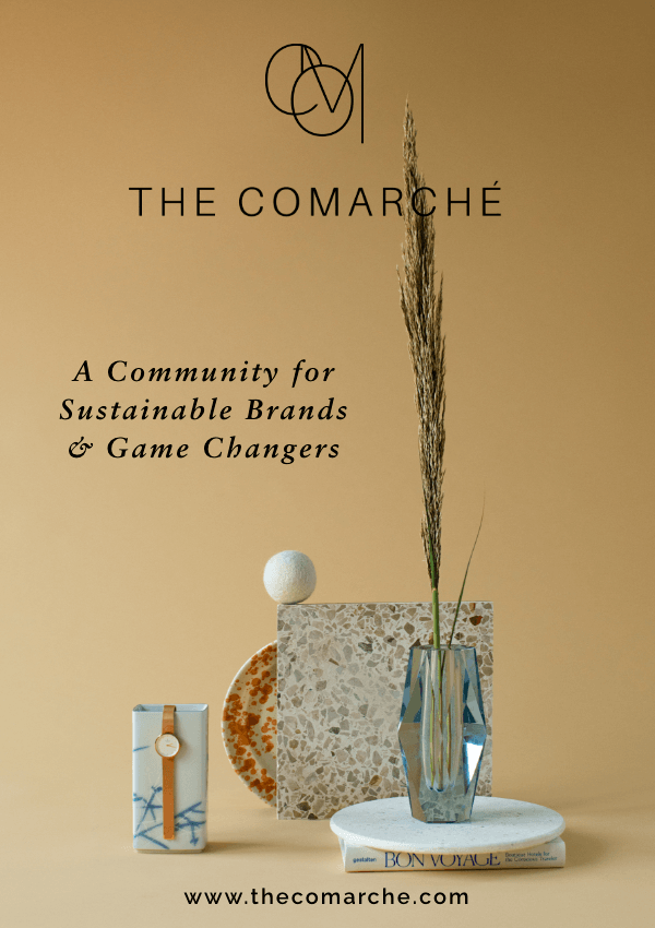The Comarché - A community for Sustainable Brands and Gamechangers