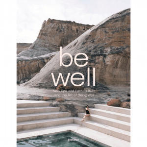 Be Well Cover