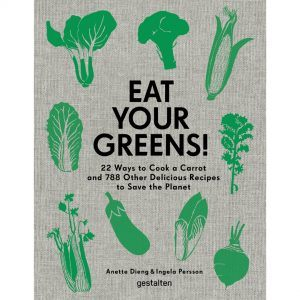 Eat your Greens Cover